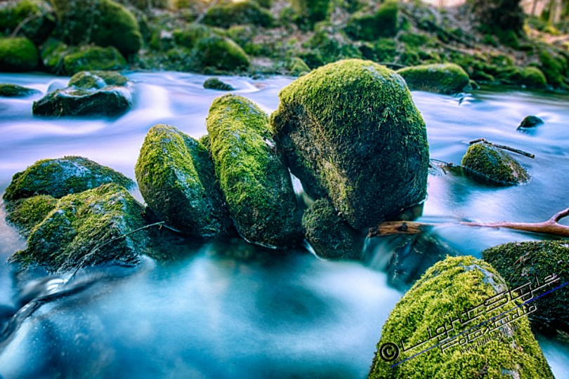 Gerolsauer Wasserfälle 62 2 - Gerolsauer Wasserfälle-62-2 -  -