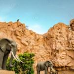 Südafrika 2019 1112 - märchenhaftes Deutschland - ooc, non-commercial, naturfotos, natur, abseits-des-alltags - Wasserfall, Naturfotos, Deutschlands schöne Seiten