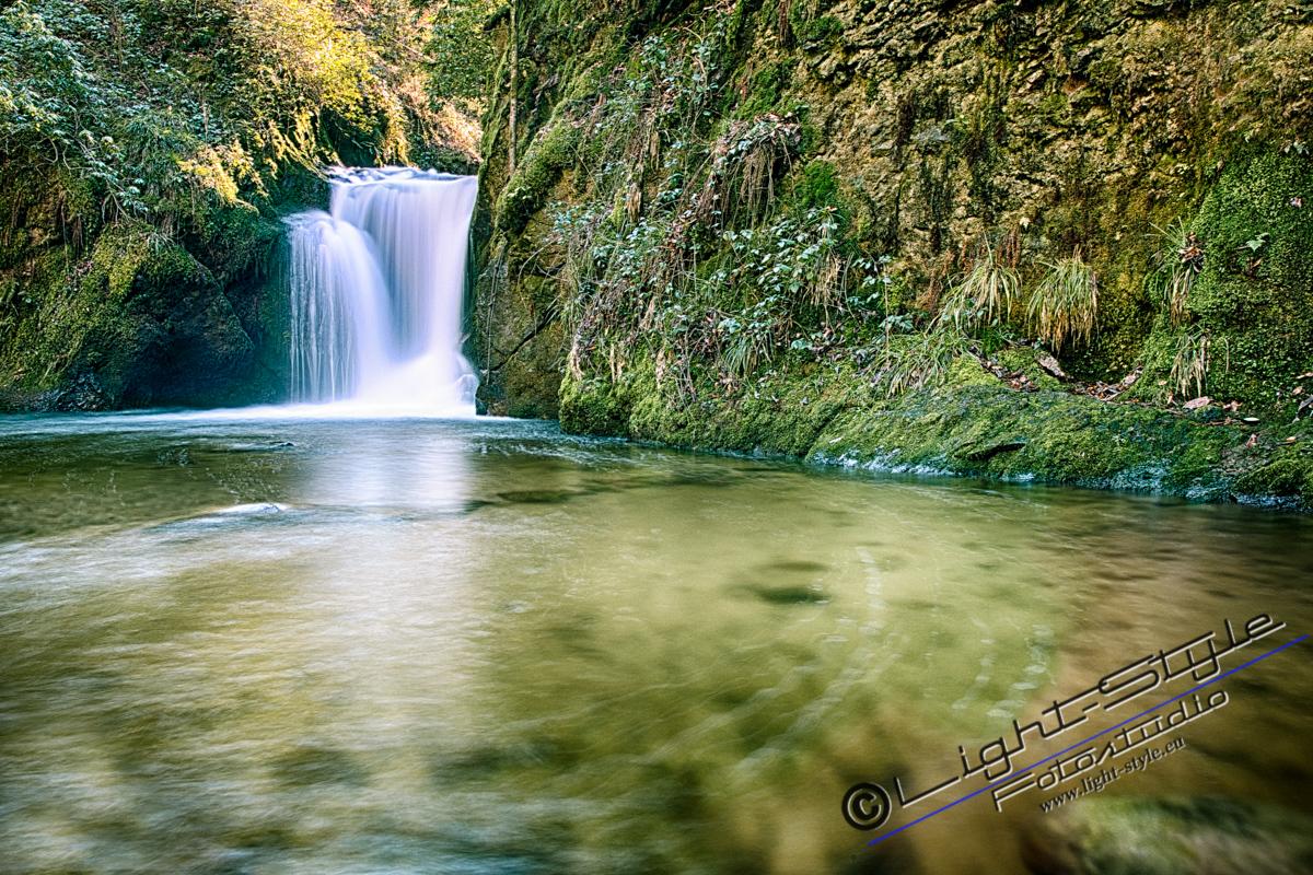 Фотокурс – сказочная вода