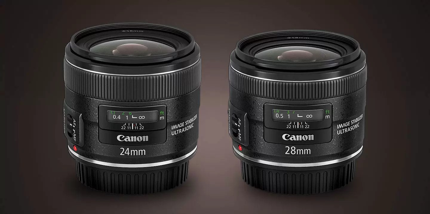 Canon-24mm-and-28mm-f2.8-IS-USM – Light And Matter