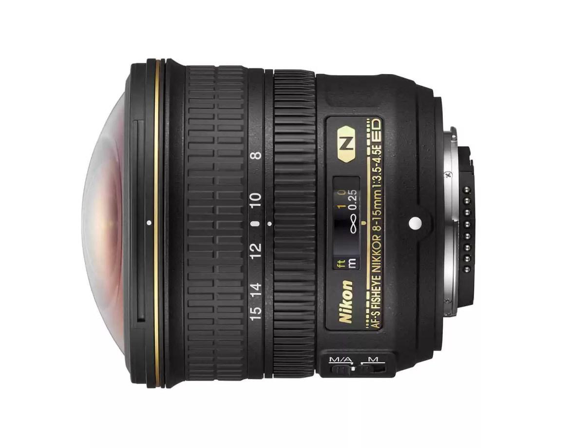 Nikon-AFS_FISHEYE_8-15mmE_side