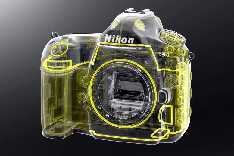 nikon-D850_sealing_front_RGB
