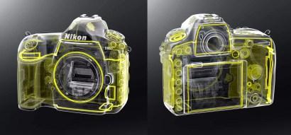 nikon-D850_sealing