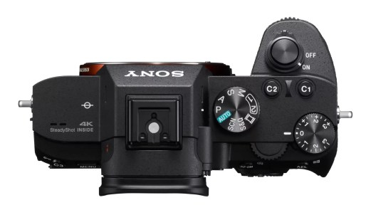 sony-a7iii-top-view