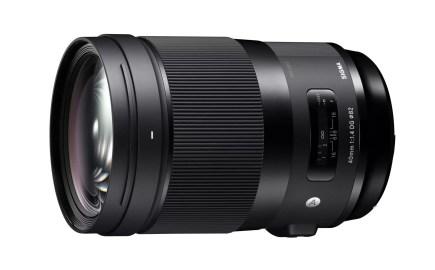 sigma-40mm-f1.4-art-lens-left-angle-side