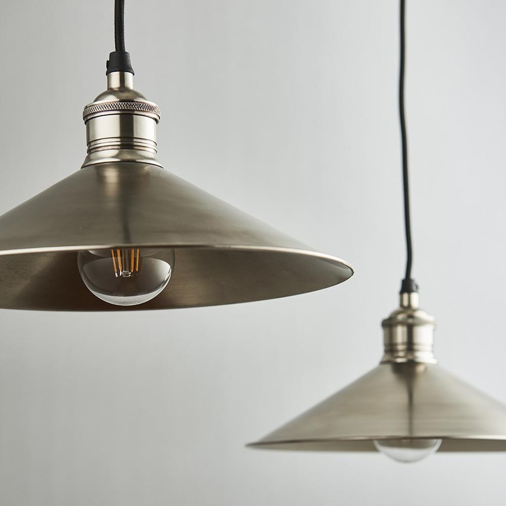 Ceiling Light Fittings — Pendants, Flush and Spotlights