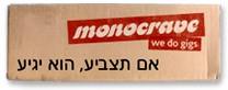 monocrave