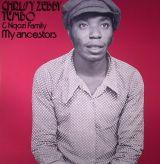 Chrissy Zevvy Tembo 1974