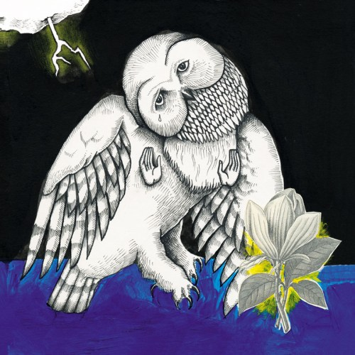 Songs: Ohia - Magnolia Electric Co.