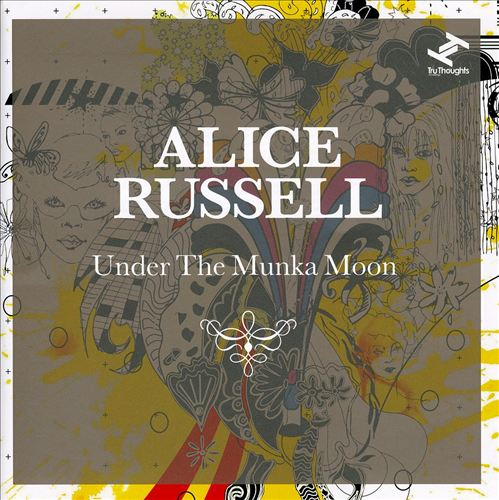 Alice Russel - Under The Munka Moon