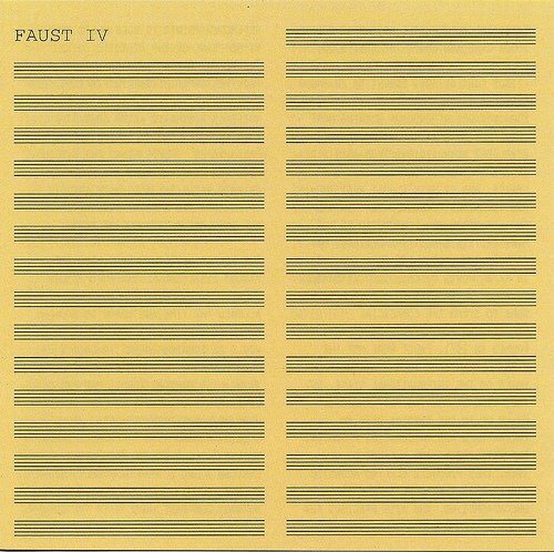 Faust - IV
