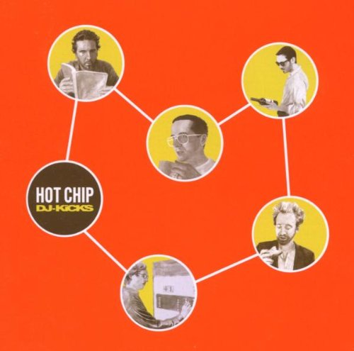Hot Chip's DJ Kicks
