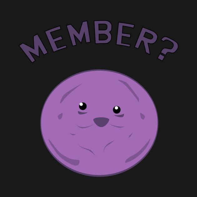 אור בזויות 279: Member 2006