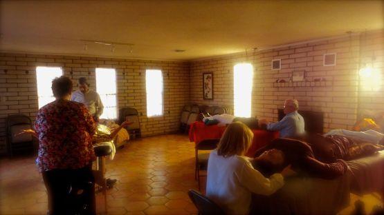 LIGHT Center, El Paso TX