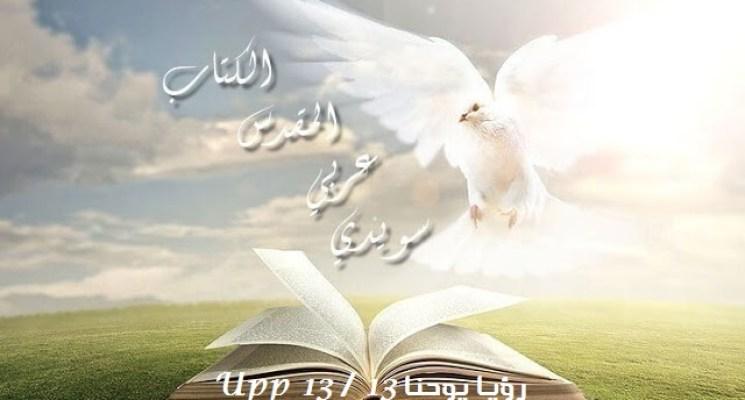 رؤيا يوحنا 13 / Uppenbarelseboken 13