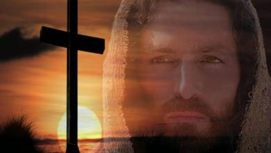 Photo of بآلام المسيح وموته على الصليب جرى دم الغفرانعلى البشرية جمعاء