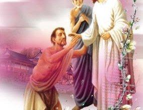 Photo of ترنيمة جعلتني أركع وأصلي أنت يا يسوع