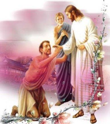 ترنيمة جعلتني أركع وأصلي أنت يا يسوع