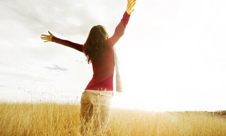 أهم عشر خطوات للوصول إلى الحياة السعيدة