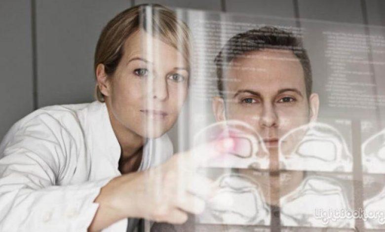 Photo of دراسة تبين نسبة الاختلاف بين عقل المرأة وعقل الرجل