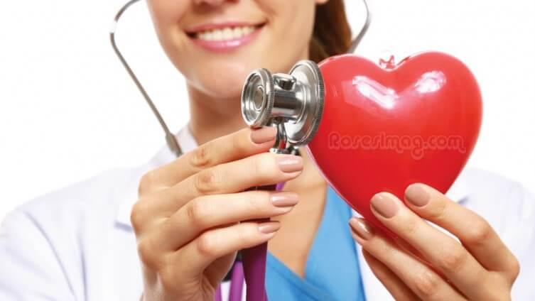 كيف تحصل على الفرح والسعادة وتحافظ على قلب صحي وقوي؟