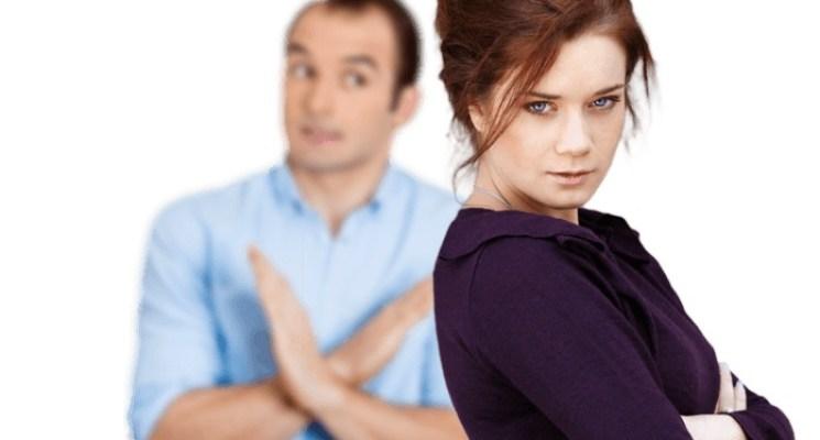 هل الطلاق هو الحل؟
