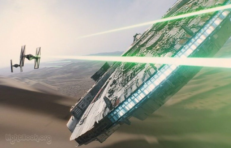 Star Wars Movie The Force Awakens has Earned $ Billions