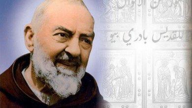 كنوز من أقوال الأب بادري بيو القديس الإيطالي - St. Padre Pio
