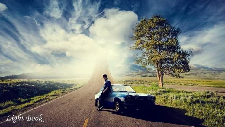 كيفية الوصول إلى الهدف المرجو وتحقيق الأحلام وسط الظلام