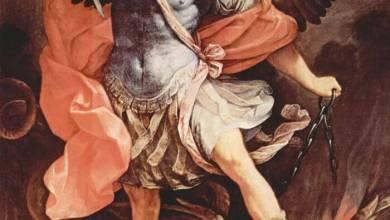 Photo of صلاة إكرام لرئيس الملائكة ميخائيل – صلاة إلى الملاك الحارس
