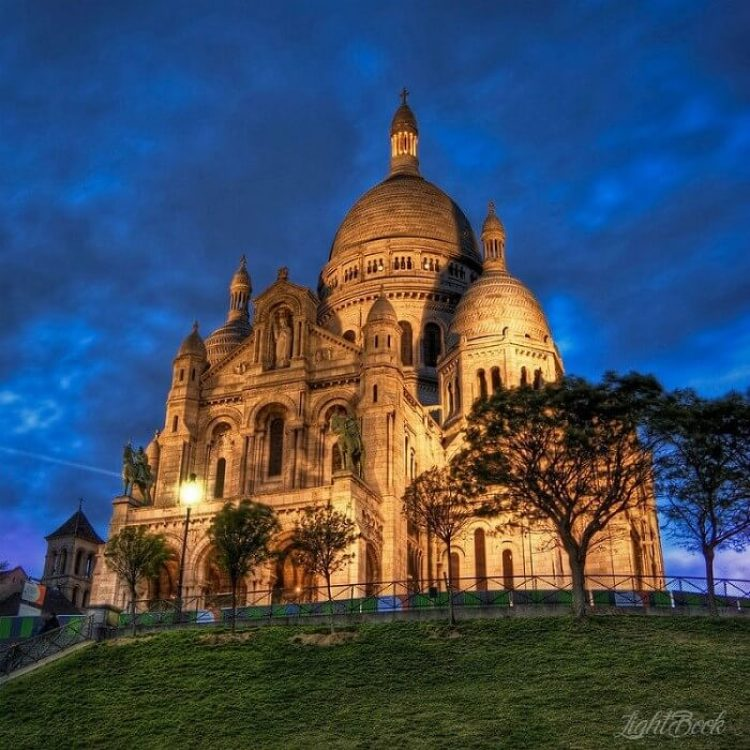 43 Most Beautiful and Unusual Churches Photos 2018 In The World-10