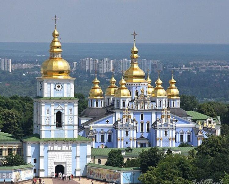 مجموعة صور من أجمل الكنائس العالمية الغير عادية-3