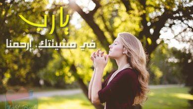 Photo of صلاة طلب لمشيئة الله القدوس أن تحل في حياتنا