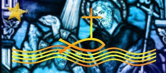 مناجاة مع الله بعنوان الله كل حياتي للقديس أغسطينوس بصوت موناليزا