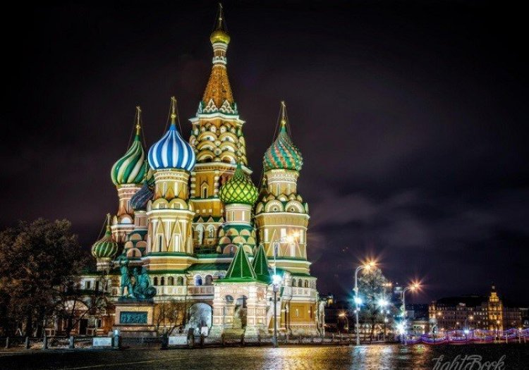 The Most Beautiful and Unusual Churches In The World-13