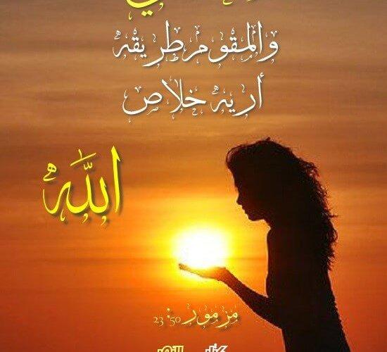 الإمتنان والشكر Gratitude آيات من الكتاب المقدس عربي فرنسي
