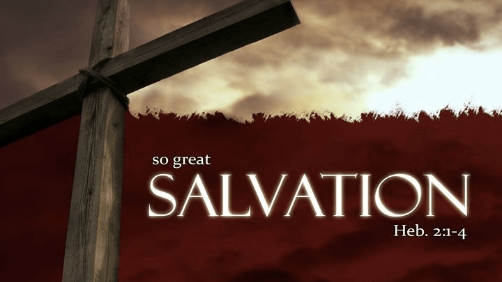 Bible Verses about Salvation - What Does the Bible Say about Salvation?