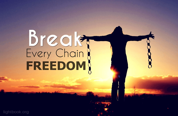 Break Every Chain, There is Power in the Name of Jesus - Hymn with Lyrics