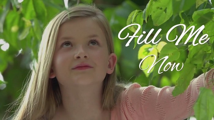 Fill Me Now, Jesus come and Fill Me Now - Hymn with Lyrics