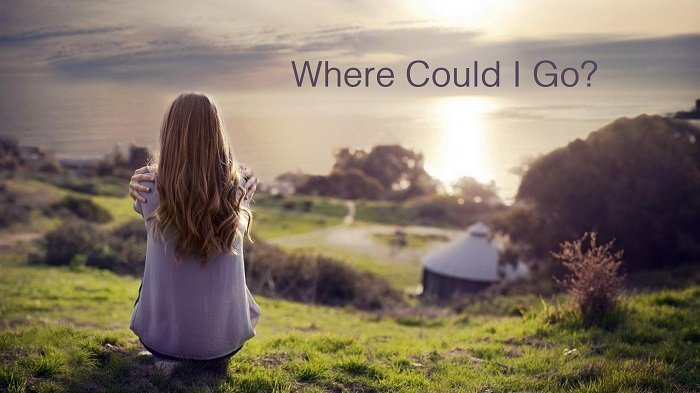 Where Could I Go But to the Lord, Seeking a Refuge for My Soul - Hymn with Lyrics