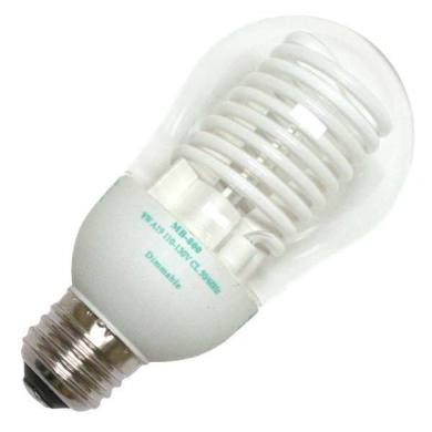 Cold Cathode Compact Fluorescent Bulbs in Winter Cold Cathode CFL