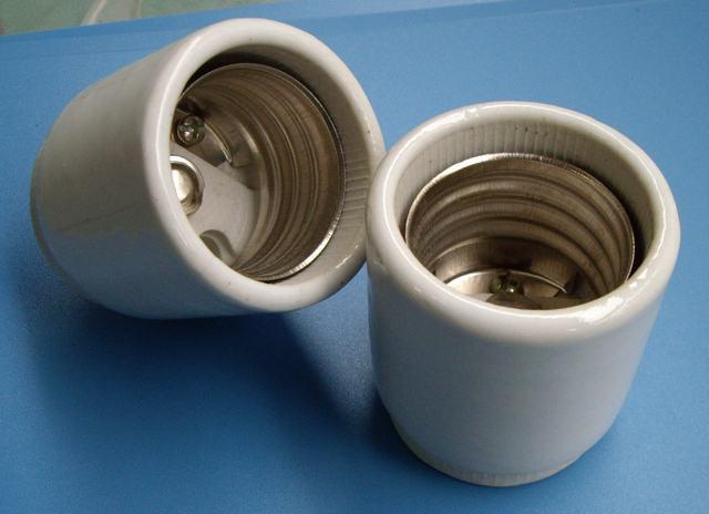E40 546b Ceramic Lamp Holder With Ce