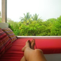 Surprise, Surprise! How I came to Find Myself Living in Mexico...