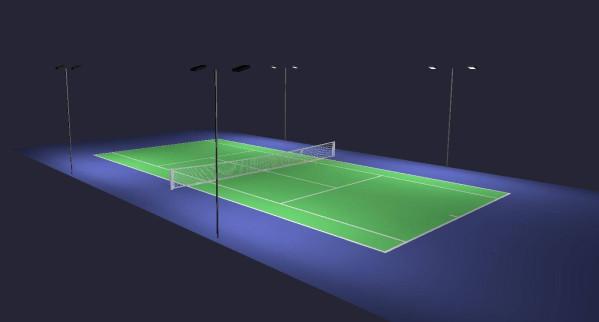 T 8 Fluorescent Light Fixtures