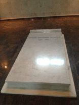 Pietro Sarvognan - Tomb 4