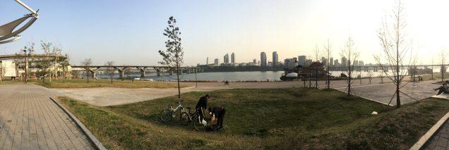 Just fun - 4 - Seoul