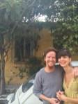 Mexico - Puebla - Bernard & Leila - 17