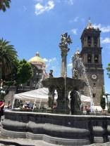 Mexico - Puebla - 8