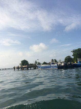 From Panama to Colombia - 16 - Puerto Baldia