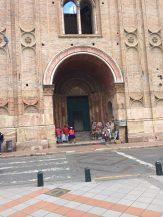 Cuenca - 10 - Catedral Nueva de Inmaculada Concepción